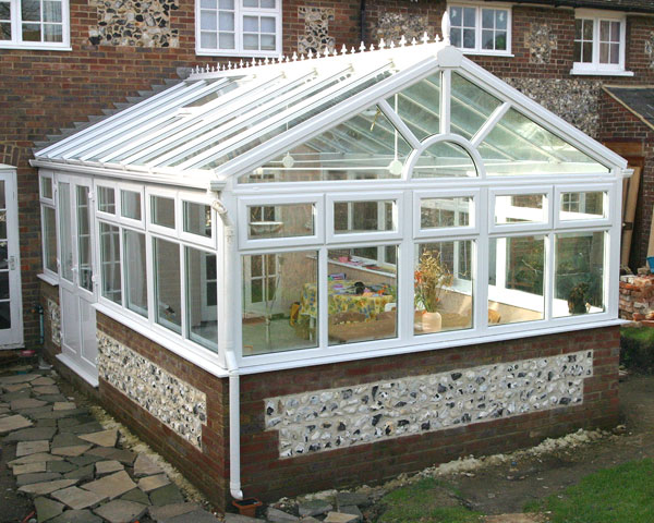 Edwardian Conservatories Kent