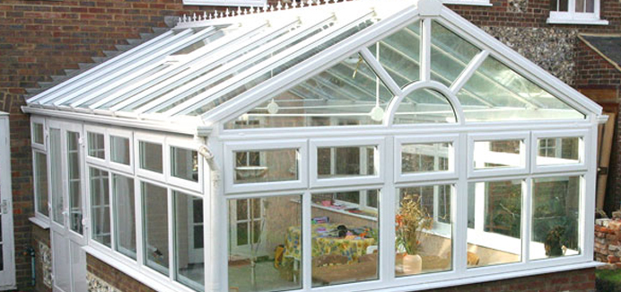 Conservatory Repairs Kent Specializing In Conservatory