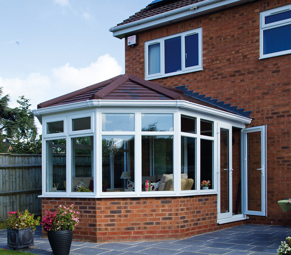 Guardian Warm Roof Installers Kent