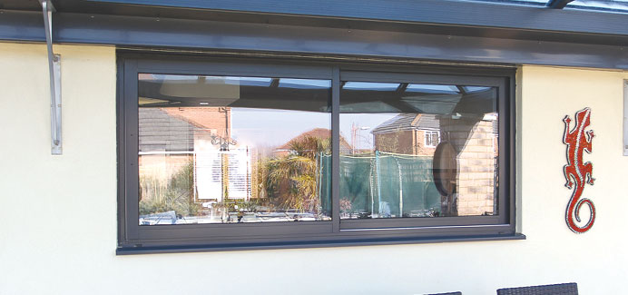 Double Glazed Windows Kent